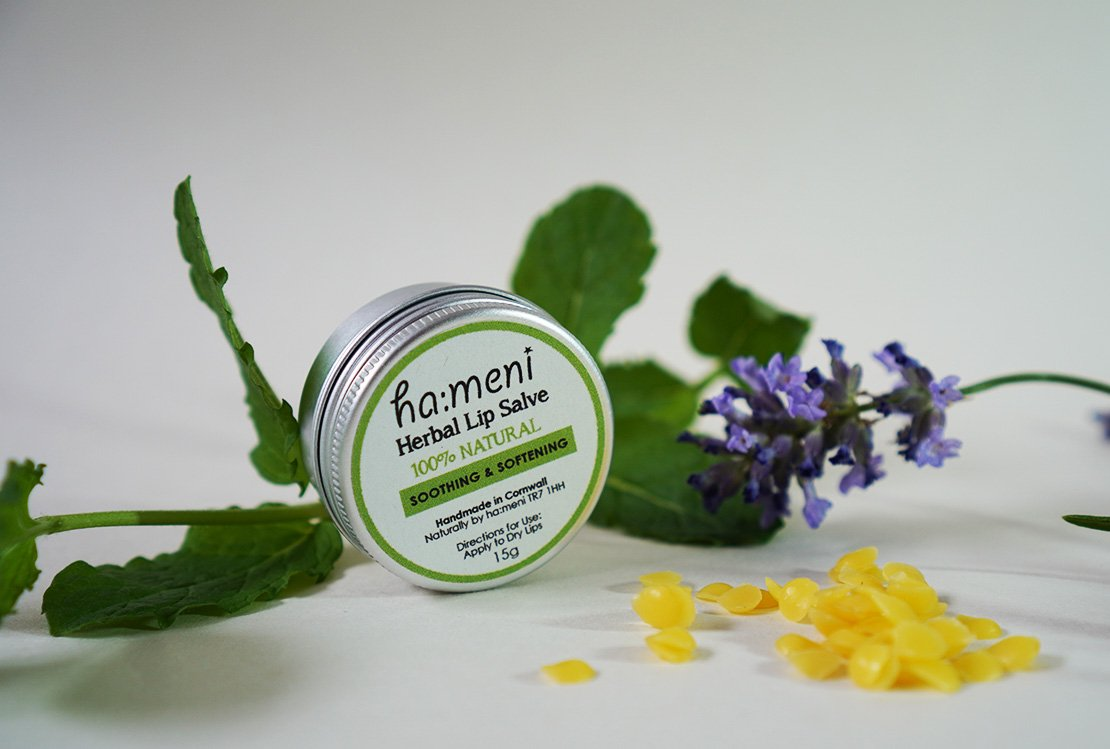 Wellbeing Balms